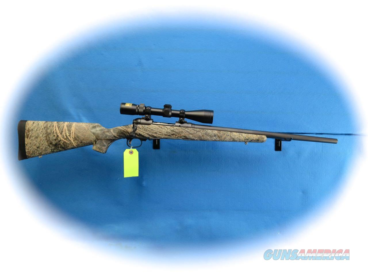 Savage Model 11 Trophy Predator Hunter Bolt Action Rifle .243 Win Cal W/ Scope Model 22215 **New**  Guns > Rifles > Savage Rifles > 11/111