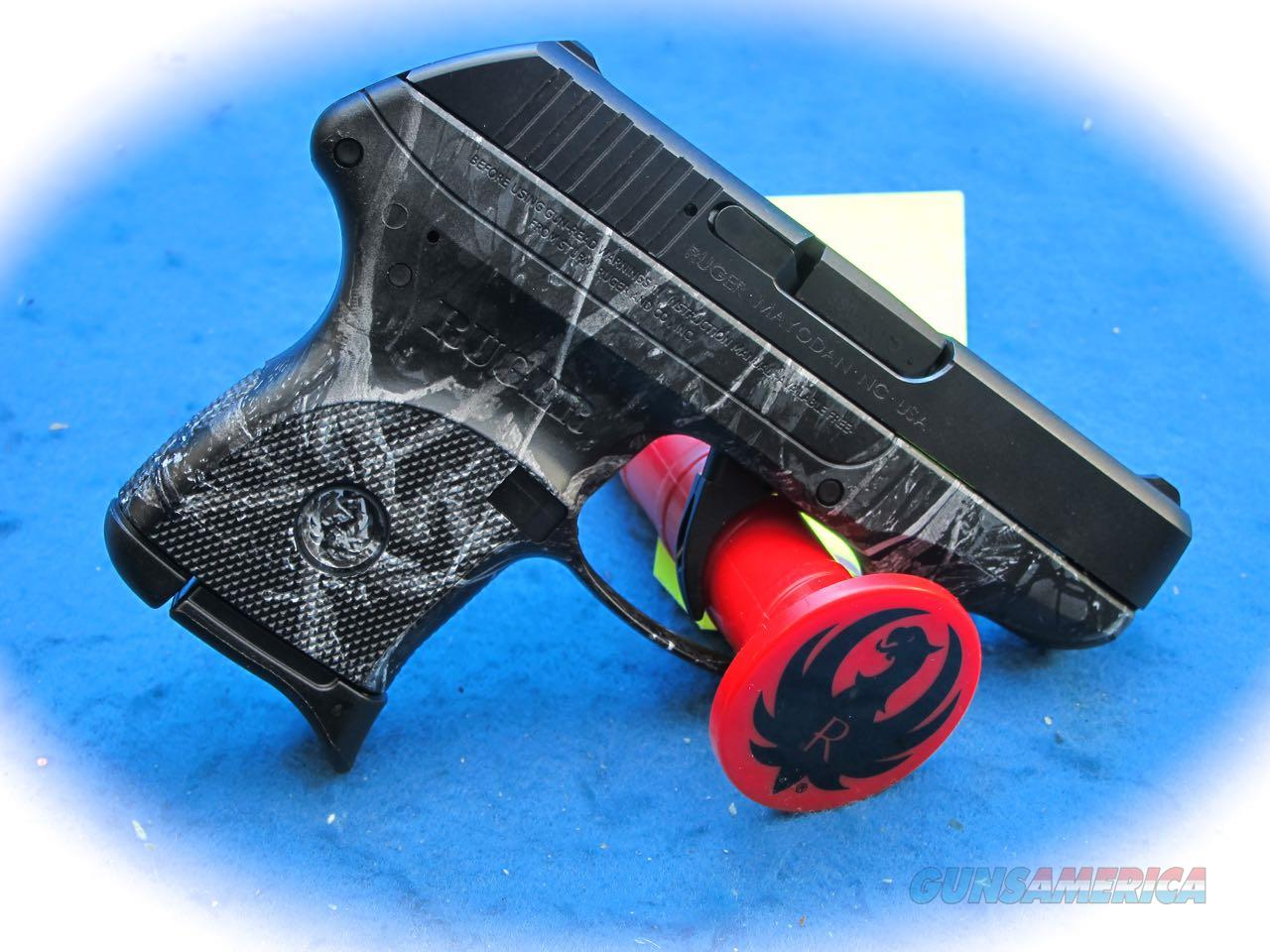 Ruger LCP  .380 ACP Semi Auto Pistol Moonshine Harvest Moon Model 3763 **New** P  Guns > Pistols > Ruger Semi-Auto Pistols > LCP