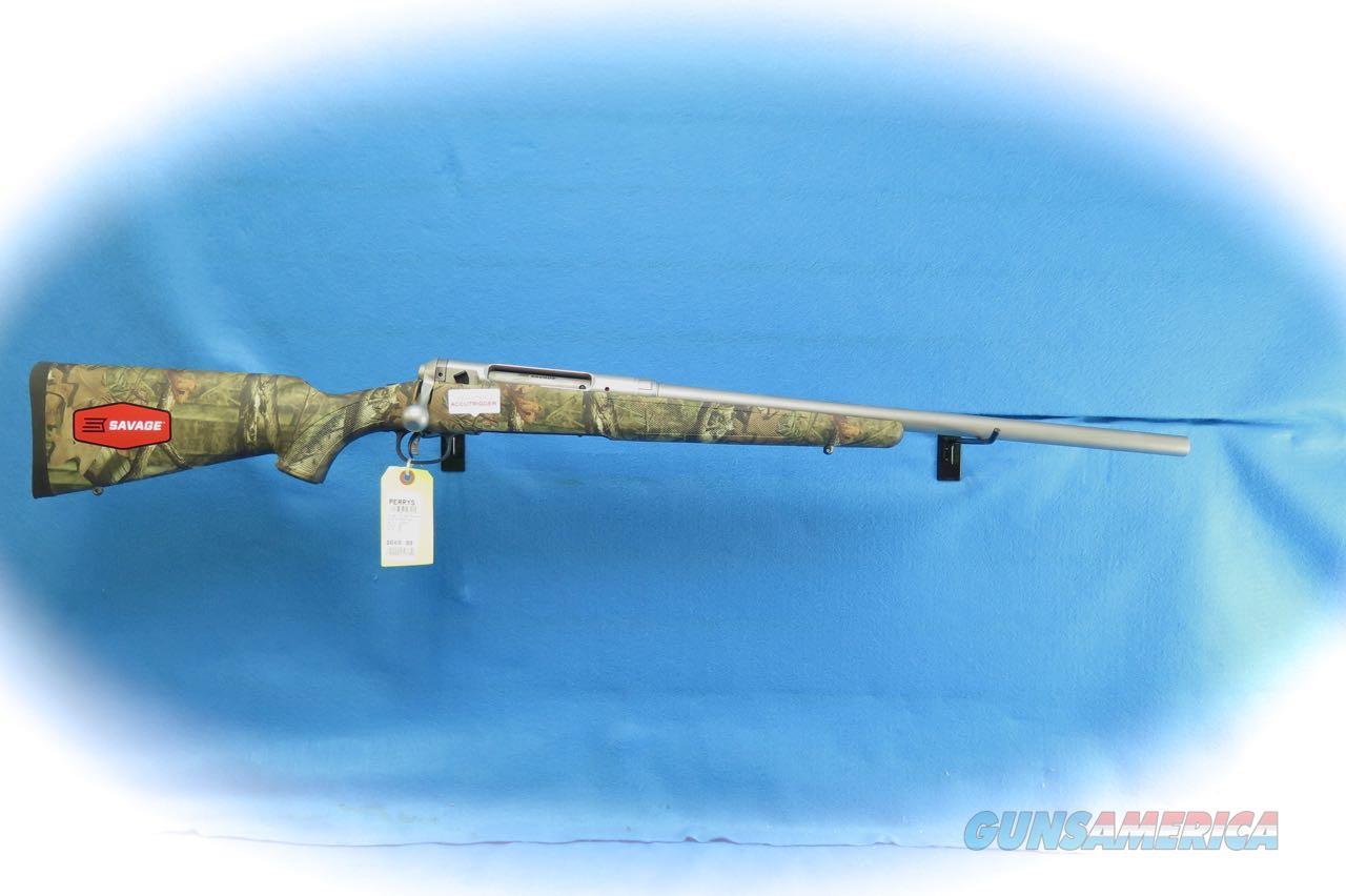 Savage Model 220 Slug Gun 20 Ga. Bolt Action SS Shotgun Item 19641 **New**  Guns > Shotguns > Savage Shotguns