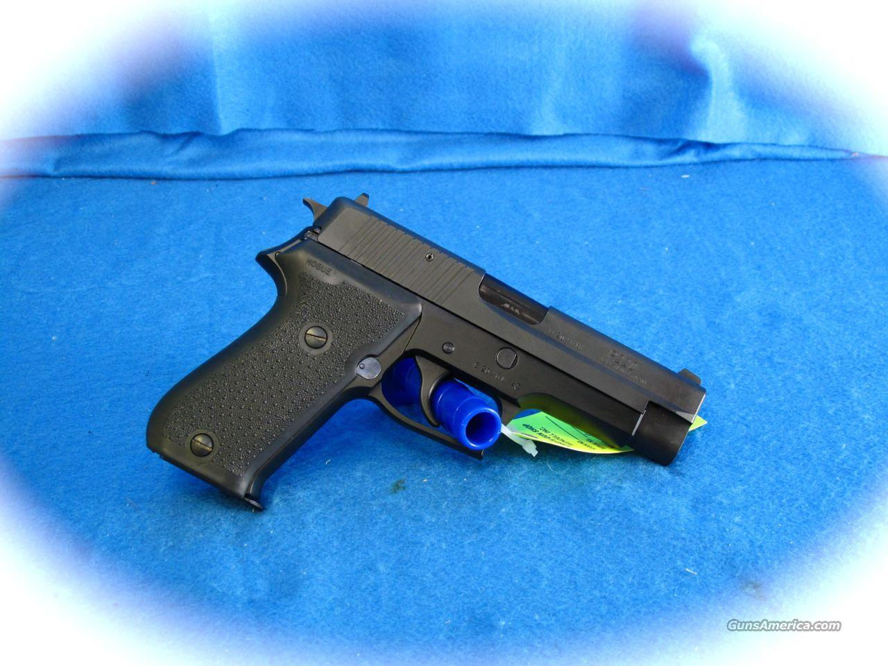 "Sig Sauer P220 45 ACP ""Made in W. Germany"" *USED*  Guns > Pistols > Sig - Sauer/Sigarms Pistols > P220"