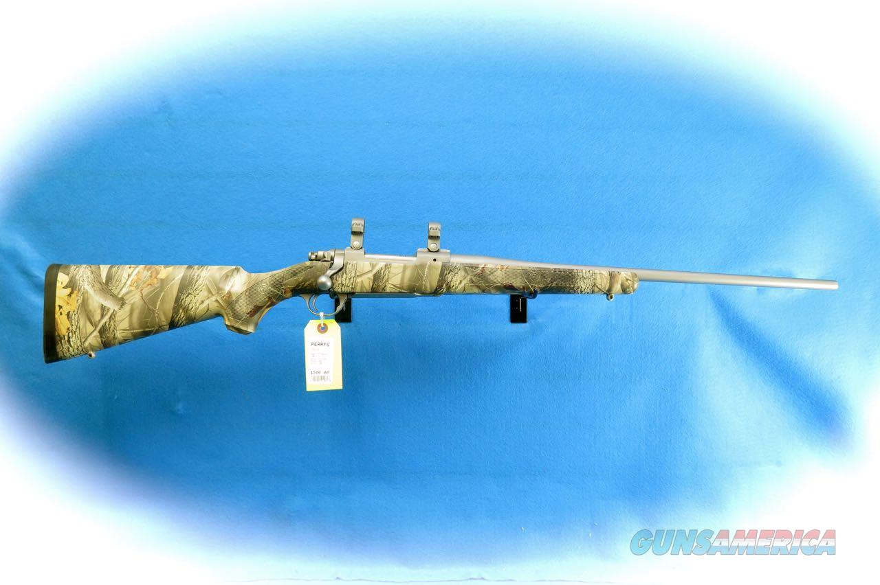 Ruger Model 77 Hawkeye SS .308 Win Bolt Action Rifle **Used**  Guns > Rifles > Ruger Rifles > Model 77