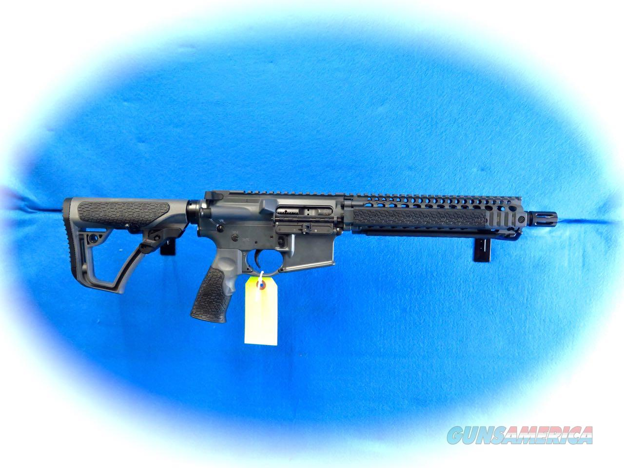 "Daniel Defense DDM4 MK18 5.56MM Short Barrel Rifle ""NFA Firearm"" **New**  Guns > Rifles > Daniel Defense > Complete Rifles"