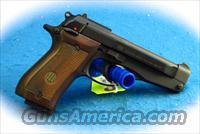 Beretta Model 86 Cheetah .380 ACP Pistol **Used**  Guns > Pistols > Beretta Pistols > Cheetah Series > Model 86