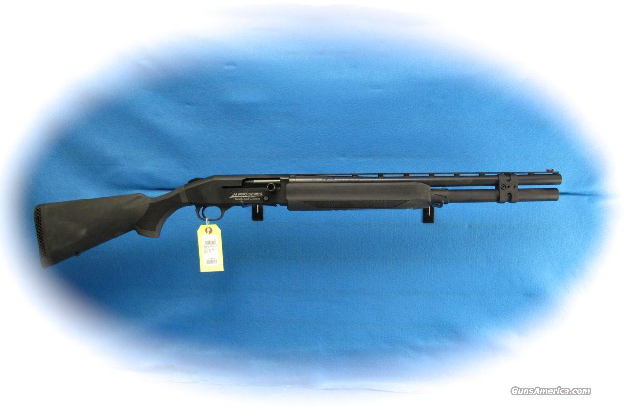Mossberg Model 930 JM Pro 12 Ga. Tactical Shotgun **New**  Guns > Shotguns > Mossberg Shotguns > Autoloaders