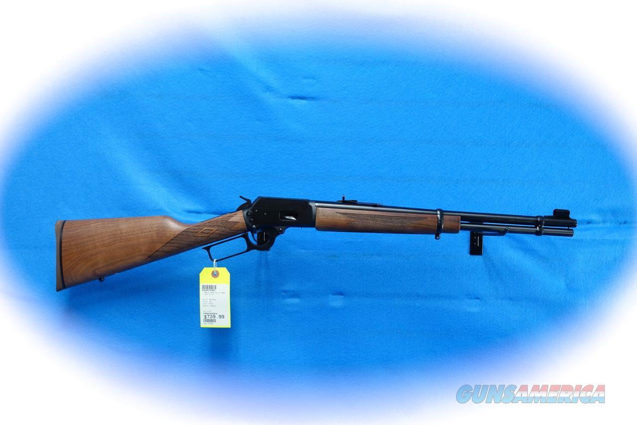 Marlin Model 1894C Lever Action .357 Mag Rifle **New**  Guns > Rifles > Marlin Rifles > Modern > Lever Action