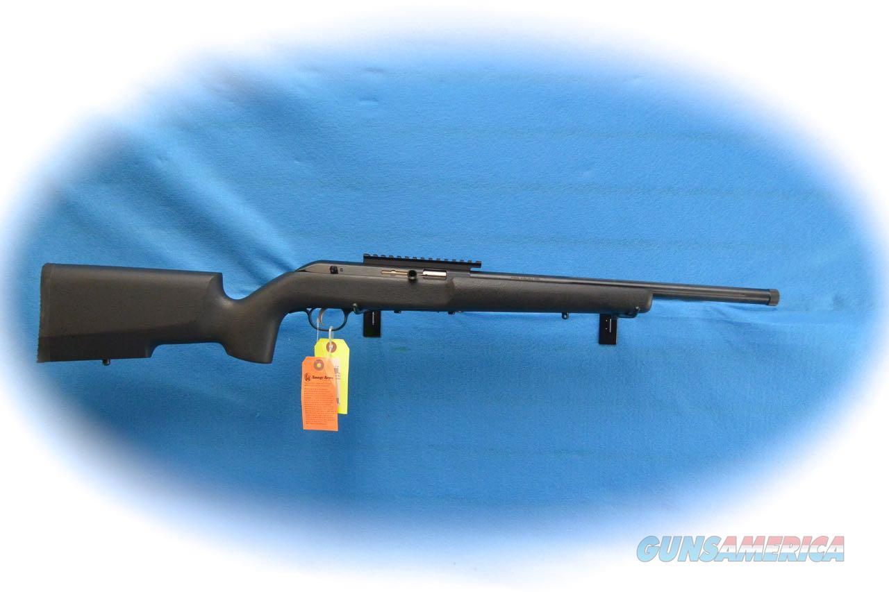 Savage Model 64 TR-SR .22 LR  Semi Auto Rifle w/TB **New**  Guns > Rifles > Savage Rifles > 16/116