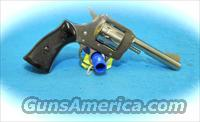 H&R Model 930 22 LR Cal Revolver **Used**  Guns > Pistols > Harrington & Richardson Pistols