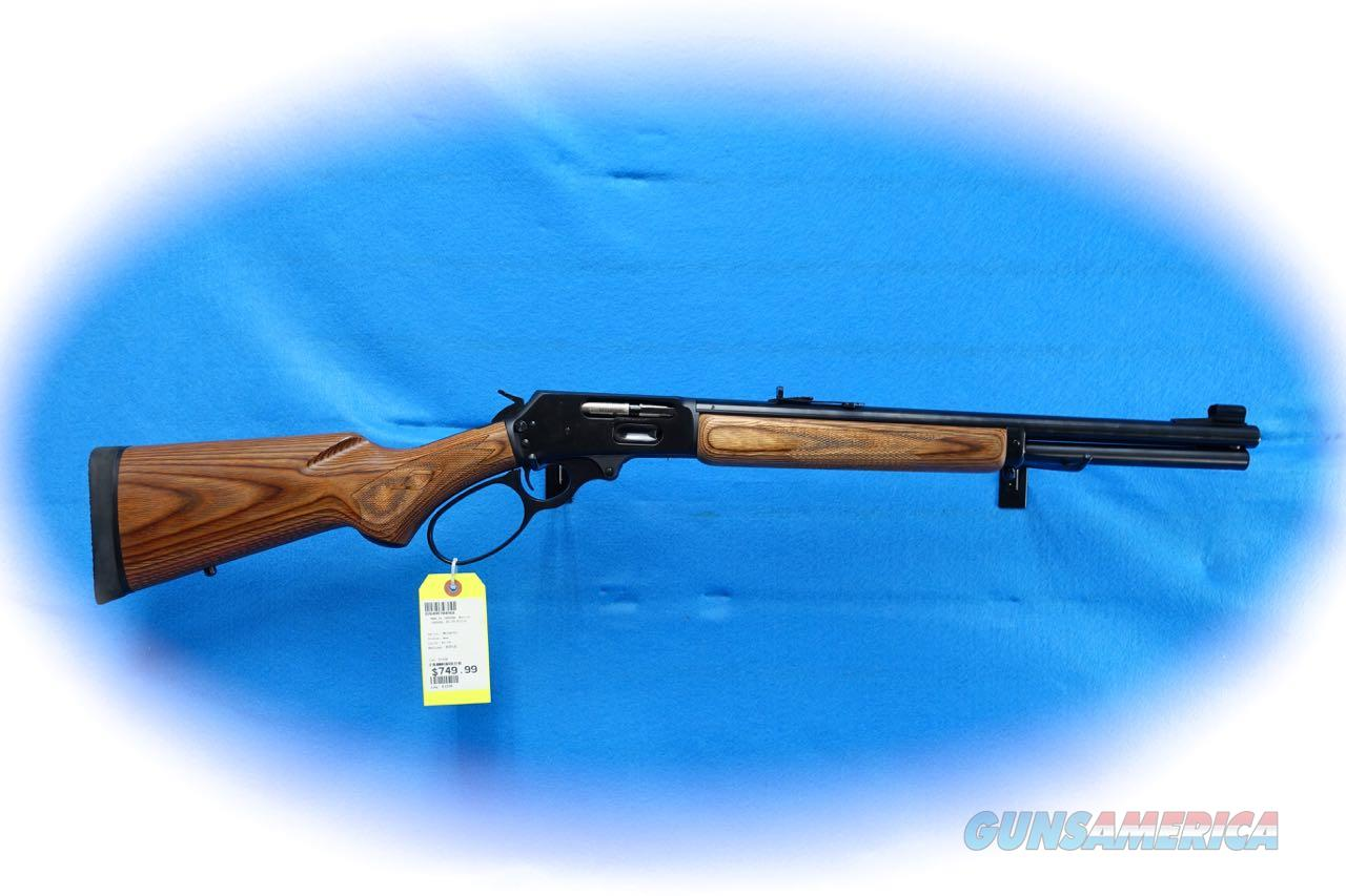 Marlin Model 1895GBL Lever Action .45-70 Cal Rifle **New**  Guns > Rifles > Marlin Rifles > Modern > Lever Action