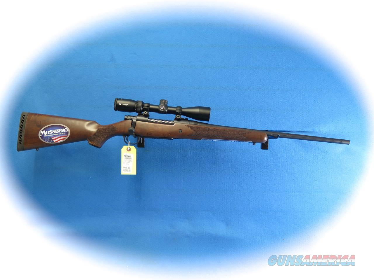Mossberg Patriot Bolt Action Rifle/Scope Pkg .300 WinMag Model 27943 **New**  Guns > Rifles > Mossberg Rifles > Other Bolt Action