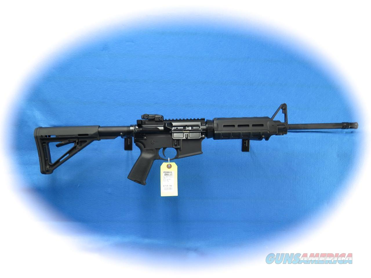 Ruger AR-556 Semi Auto Rifle 5.56mm Cal Model 8515 **New**  Guns > Rifles > Ruger Rifles > AR Series