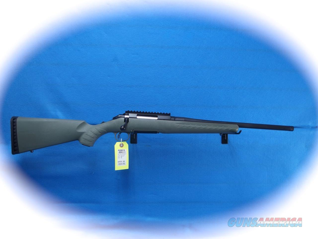 Ruger American Rifle Predator Bolt Action .308 Win Cal **New**  Guns > Rifles > Ruger Rifles > American Rifle
