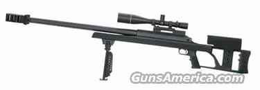 Armalite AR-50A1 .50 BMG, Black PRICE REDUCED  Guns > Rifles > Armalite Rifles > Complete Rifles
