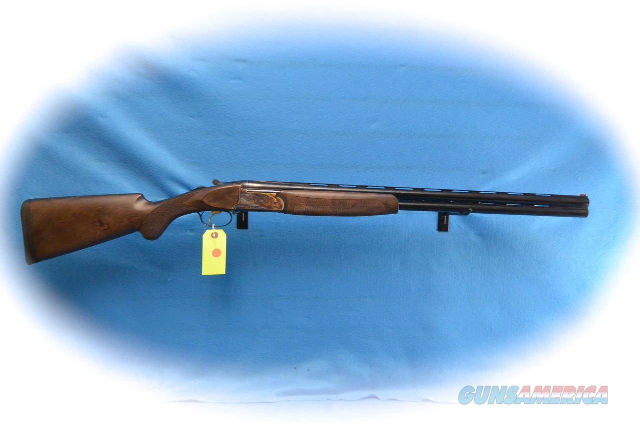 "Franchi Instinct L 12 Ga. O/U Shotgun 28"" BBL Model 40800 **New**  Guns > Shotguns > Franchi Shotguns > Over/Under > Hunting"