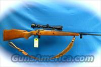 Winchester Model 670 Bolt Action Rifle .308 Win Cal W/Scope**Used**  Guns > Rifles > Winchester Rifles - Modern Bolt/Auto/Single > Other Bolt Action