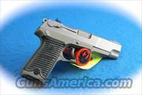 Ruger P-90DC SS .45 ACP Pistol **Used**  Ruger Semi-Auto Pistols > P-Series