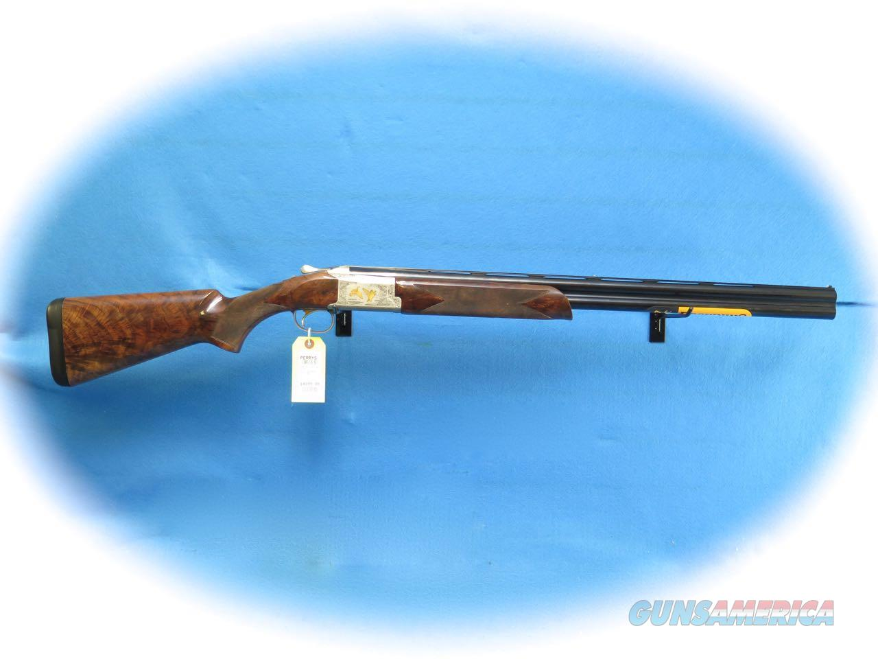 Browning Citori 725 Field Grade V 12 Ga. O/U Shotgun **New**  Guns > Shotguns > Browning Shotguns > Over Unders > Citori > Hunting
