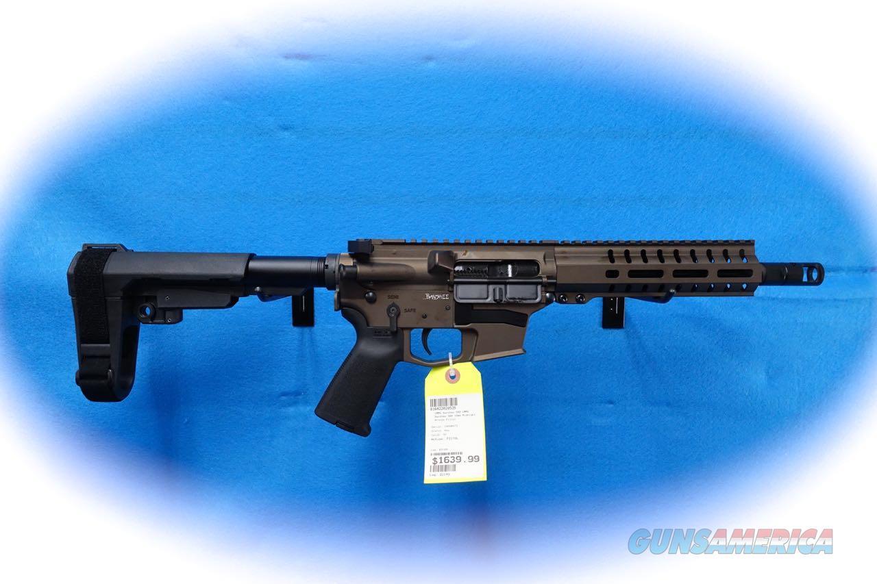 CMMG Banshee 300 10MM Pistol Midnight Bronze **New**  Guns > Pistols > CMMG > CMMG Pistols