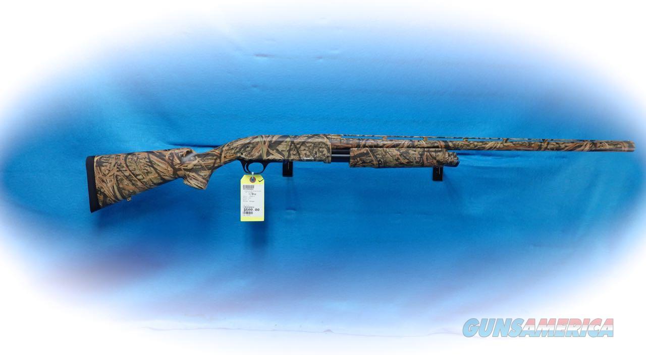 Browning BPS 12 Ga. Pump Shotgun **Used**  Guns > Shotguns > Browning Shotguns > Pump Action > Hunting