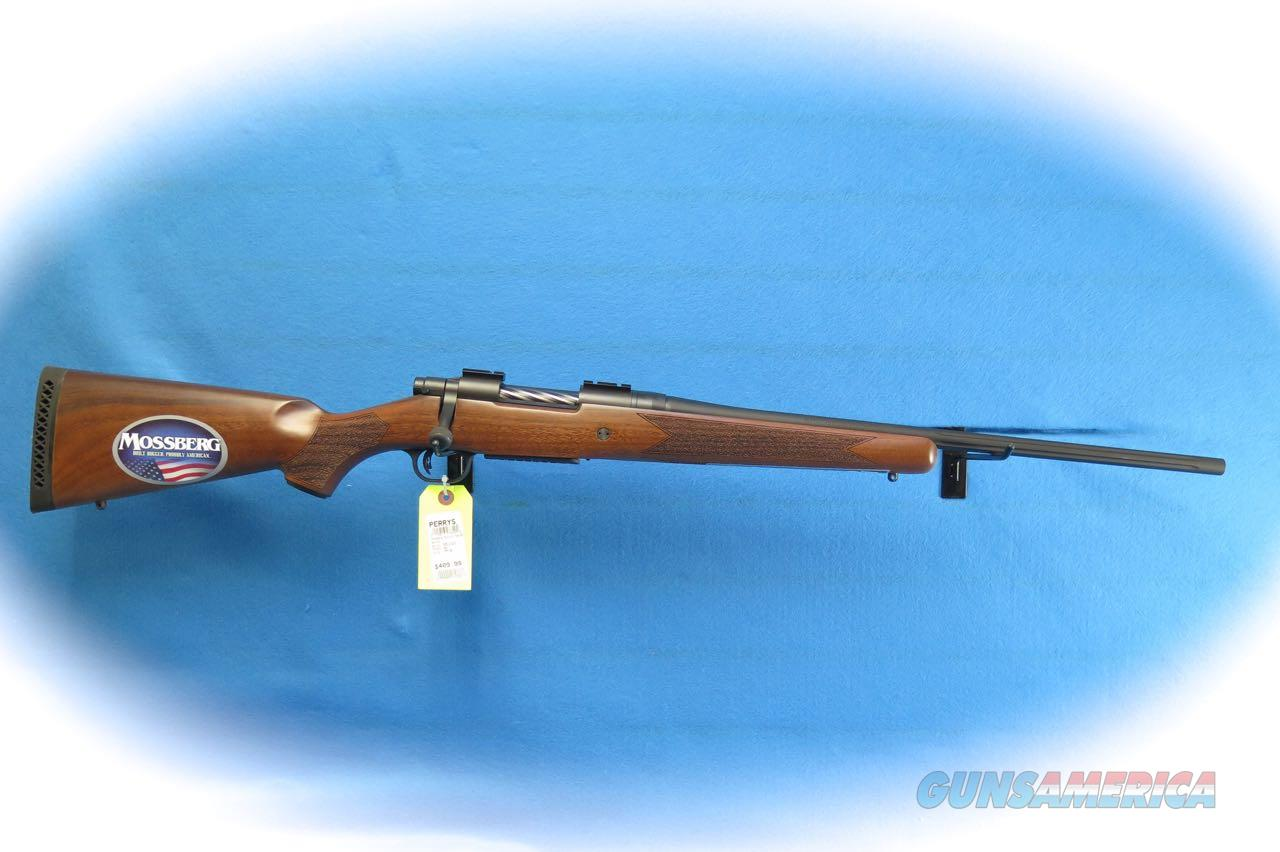 Mossberg Patriot Bolt Action Rifle 7mm-08 Rem Cal Model 27849  **New**  Guns > Rifles > Mossberg Rifles > Patriot