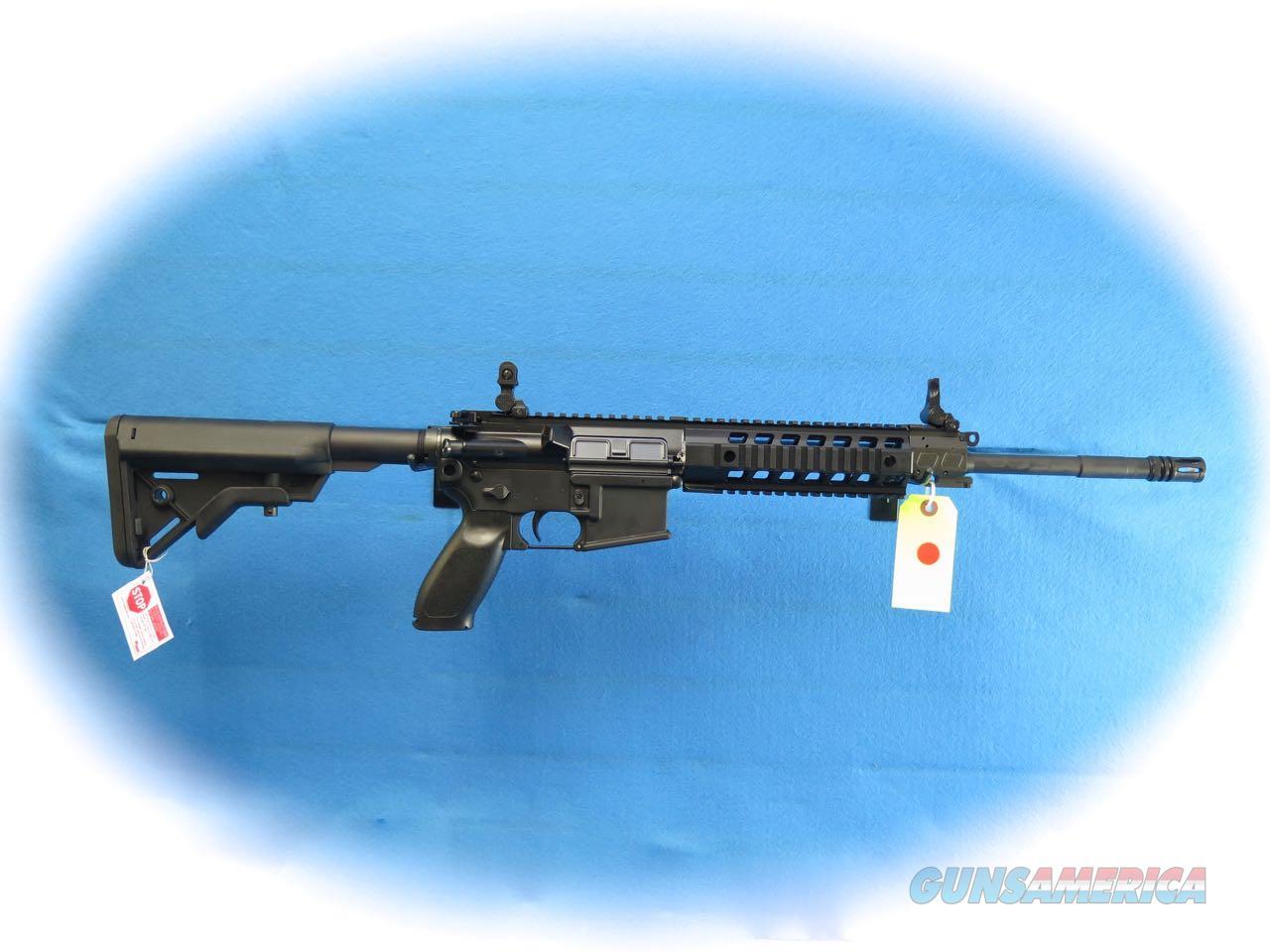 Sig Sauer SIG516 Patrol 5.56mm  Semi Auto Rifle  Model R516G2-16B-P **New**  Guns > Rifles > Sig - Sauer/Sigarms Rifles