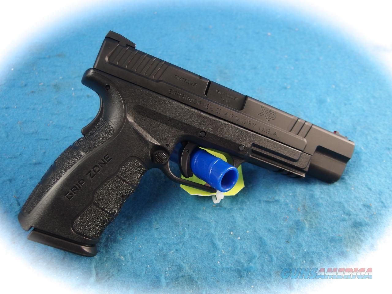 """Springfield Armory XD MOD.2 5"""" TACTICAL MODEL 9MM **New**  Guns > Pistols > Springfield Armory Pistols > XD (eXtreme Duty)"""