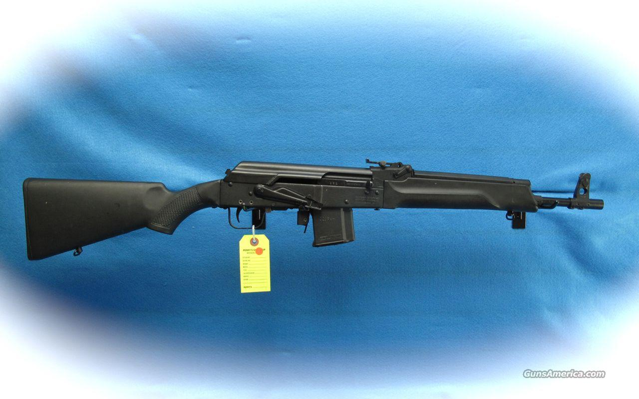 Saiga Semi Auto Rifle .223 Caliber **Used**  Guns > Rifles > Saiga Rifles