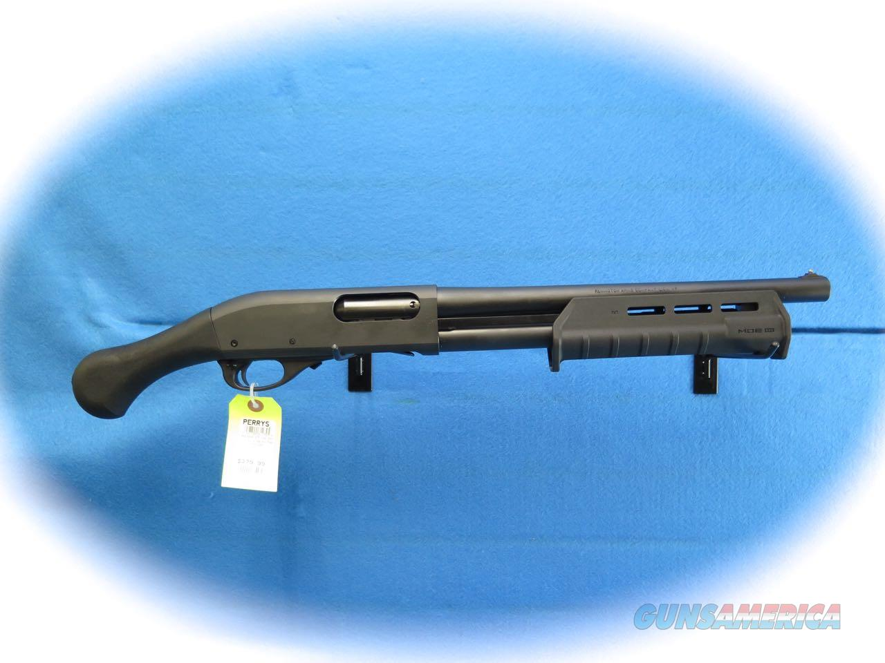 Remington Model 870 Tac-14 12 Ga. Pump Shotgun Model 81230 **New**  Guns > Shotguns > Remington Shotguns  > Pump > Tactical
