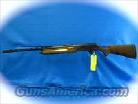 Browning A-500 (R) 12 Ga. Semi Auto Shotgun **USED**  Guns > Shotguns > Browning Shotguns > Autoloaders > Hunting