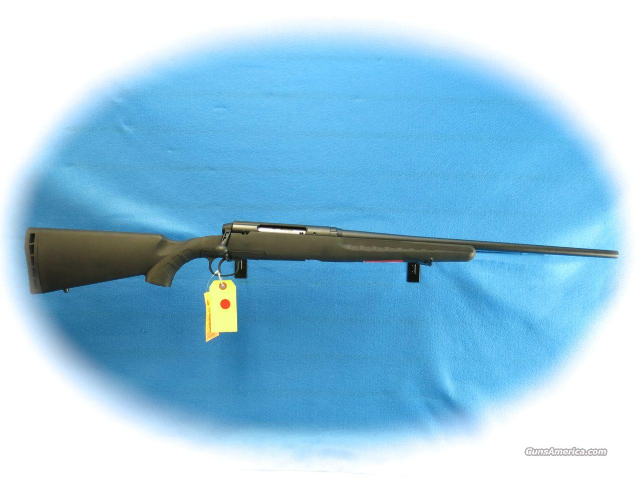 **SALE!!** Savage Axis Bolt Action Rifle .223 Rem Cal **New**  Guns > Rifles > Savage Rifles > Standard Bolt Action > Sporting