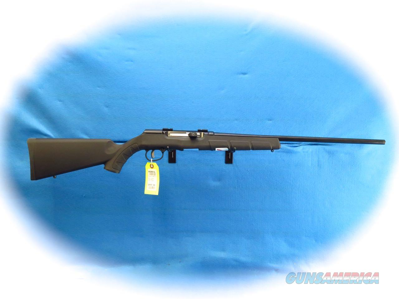 Savage Model A22 .22 Magnum Semi Auto Rifle Model 47400 **New**  Guns > Rifles > Savage Rifles > Rimfire