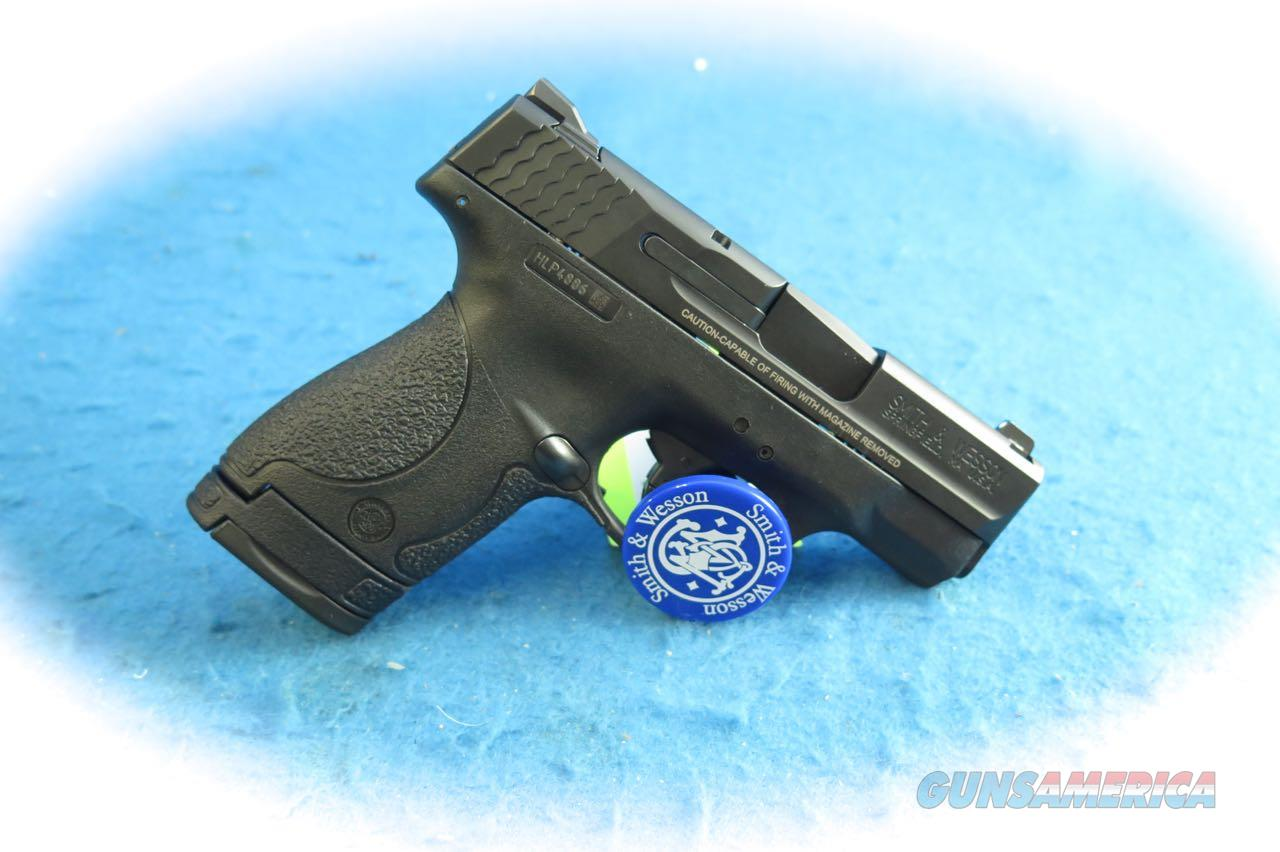 Smith & Wesson M&P Shield .40 S&W Cal Pistol **Used**  Guns > Pistols > Smith & Wesson Pistols - Autos > Shield