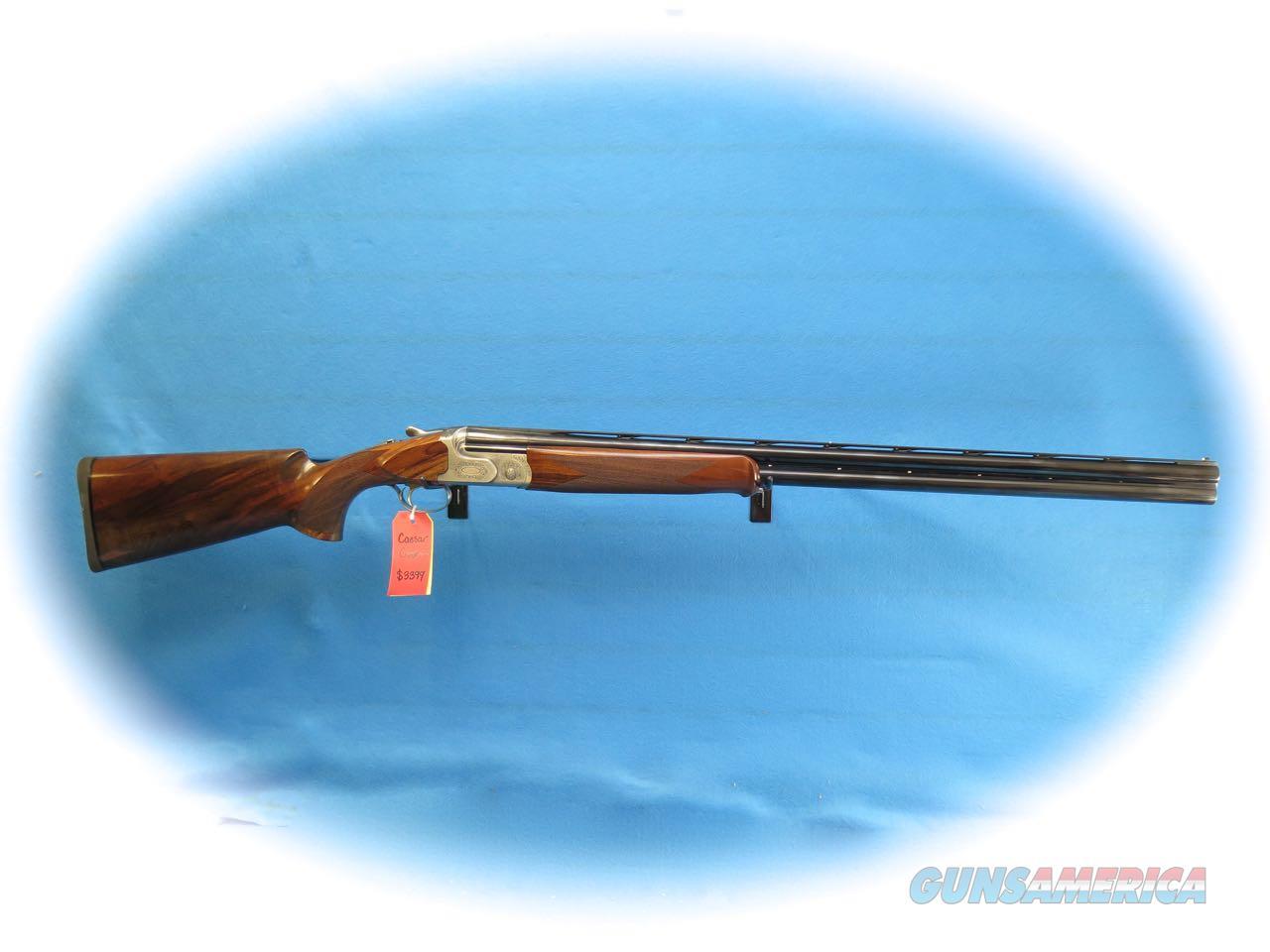 Caesar Guerini Summit Sporting 12/32 12 Ga. O/U Shotgun **New**  Guns > Shotguns > Guerini Shotuns