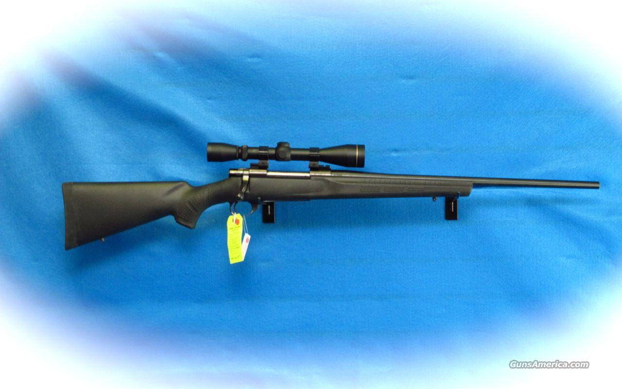 Howa Model 1500 Bolt Action Rifle & Scope Package **New**  BLOWOUT  Guns > Rifles > Howa Rifles