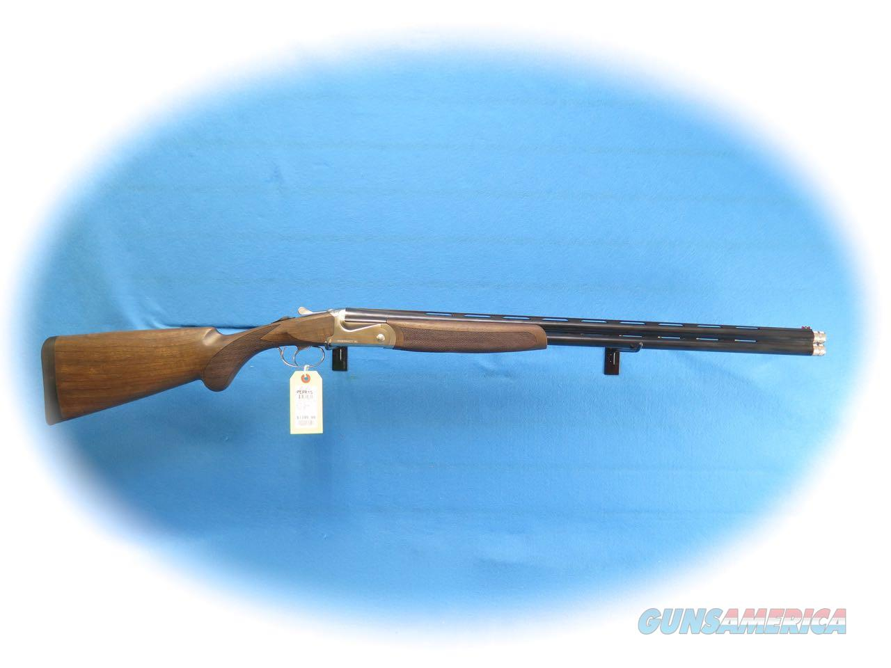 Franchi Instinct SL 20 Ga. O/U Shotgun Model 40825  **New**  Guns > Shotguns > Franchi Shotguns > Over/Under > Hunting