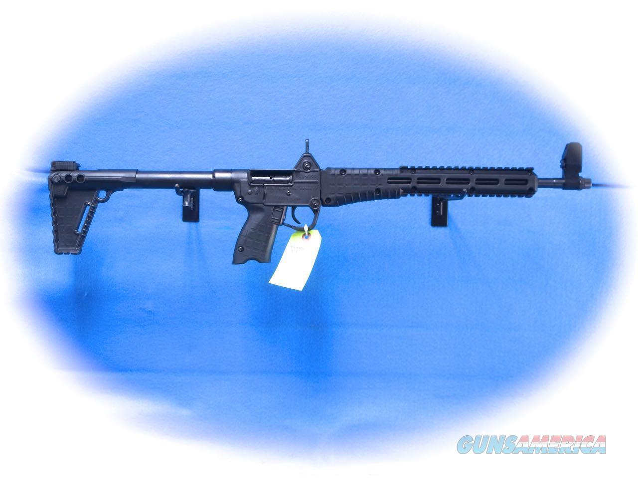 Kel-Tec Sub-2000 9mm Semi Auto Rifle **New**  Guns > Rifles > Kel-Tec Rifles