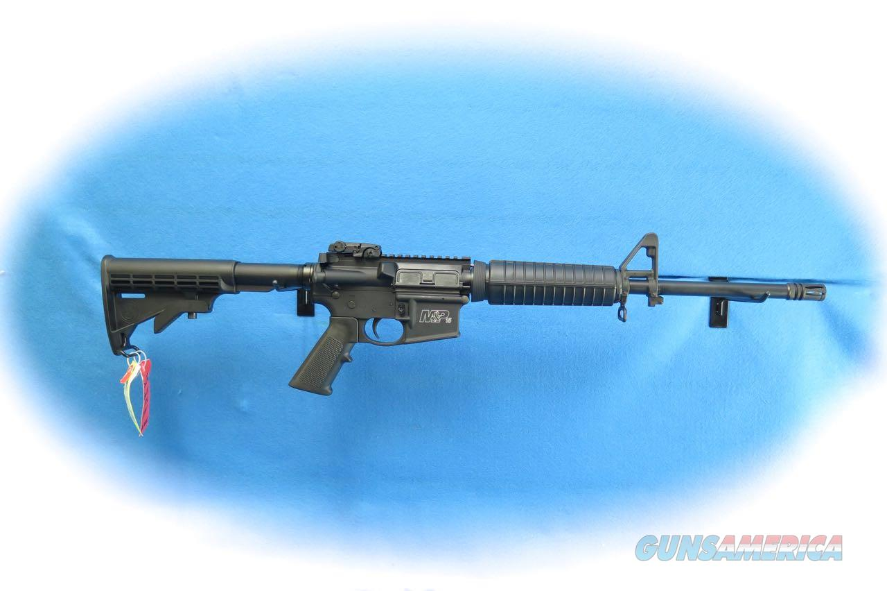 "Smith & Wesson M&P15 Sport II 5.56MM Rifle SKU 10202 **New** ""BLOWOUT SALE""  Guns > Rifles > Smith & Wesson Rifles > M&P"