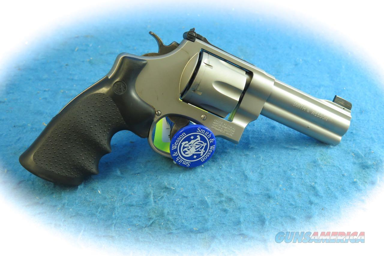 PRICE REDUCED!! Smith & Wesson Model 625-8 SS .45 ACP Revolver **Used**  Guns > Pistols > Smith & Wesson Revolvers > Med. Frame ( K/L )