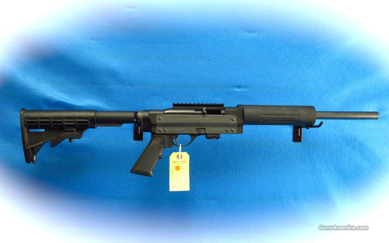Remington 597 VTR .22 LR Cal Rifle **New**  Guns > Rifles > Remington Rifles - Modern > .22 Rimfire Models