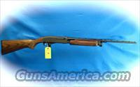 Remington Model 870 Sportsman .410 Pump Shotgun  Guns > Shotguns > Remington Shotguns  > Pump > Hunting