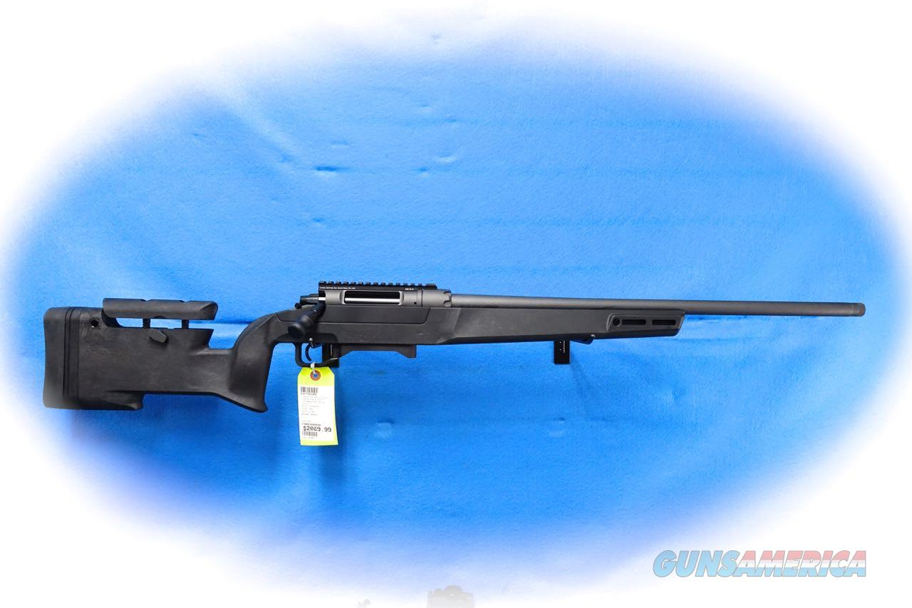 Daniel Defense Delta 5 6.5 Creedmoor Bolt Action Rifle **New**  Guns > Rifles > Daniel Defense > Complete Rifles