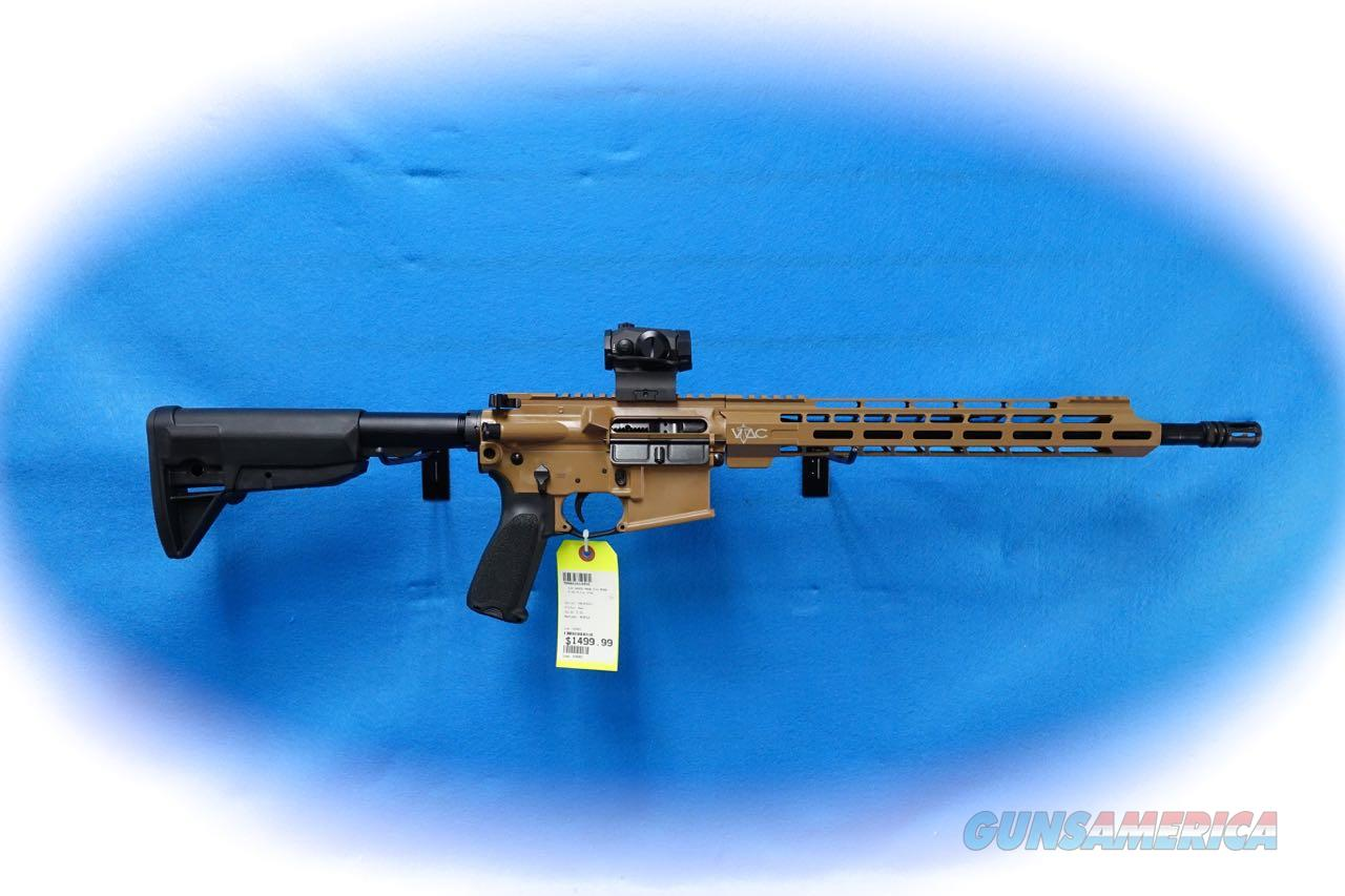 Sig Sauer M400 VTAC 5.56MM Semi Auto Rifle W/Red Dot **New**  Guns > Rifles > Sig - Sauer/Sigarms Rifles