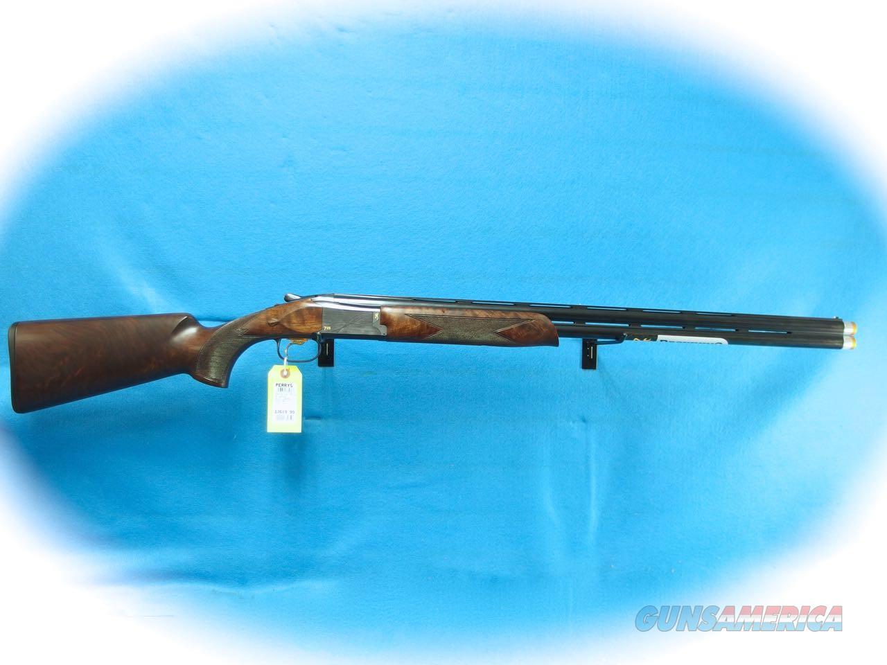 Browning Citori 725 S3 Sporting 12 Ga. O/U Shotgun Model 0181503003 **New**  Guns > Shotguns > Browning Shotguns > Over Unders > Citori > Trap/Skeet