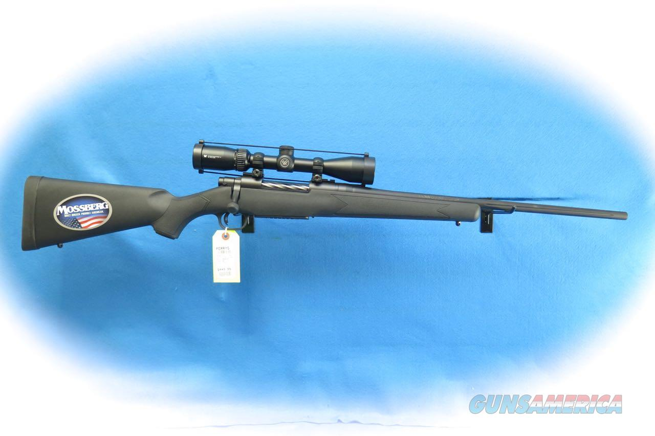 Mossberg Patriot Bolt Action Rifle/Scope Pkg .270 Win Model 27934 **New**  Guns > Rifles > Mossberg Rifles > Patriot
