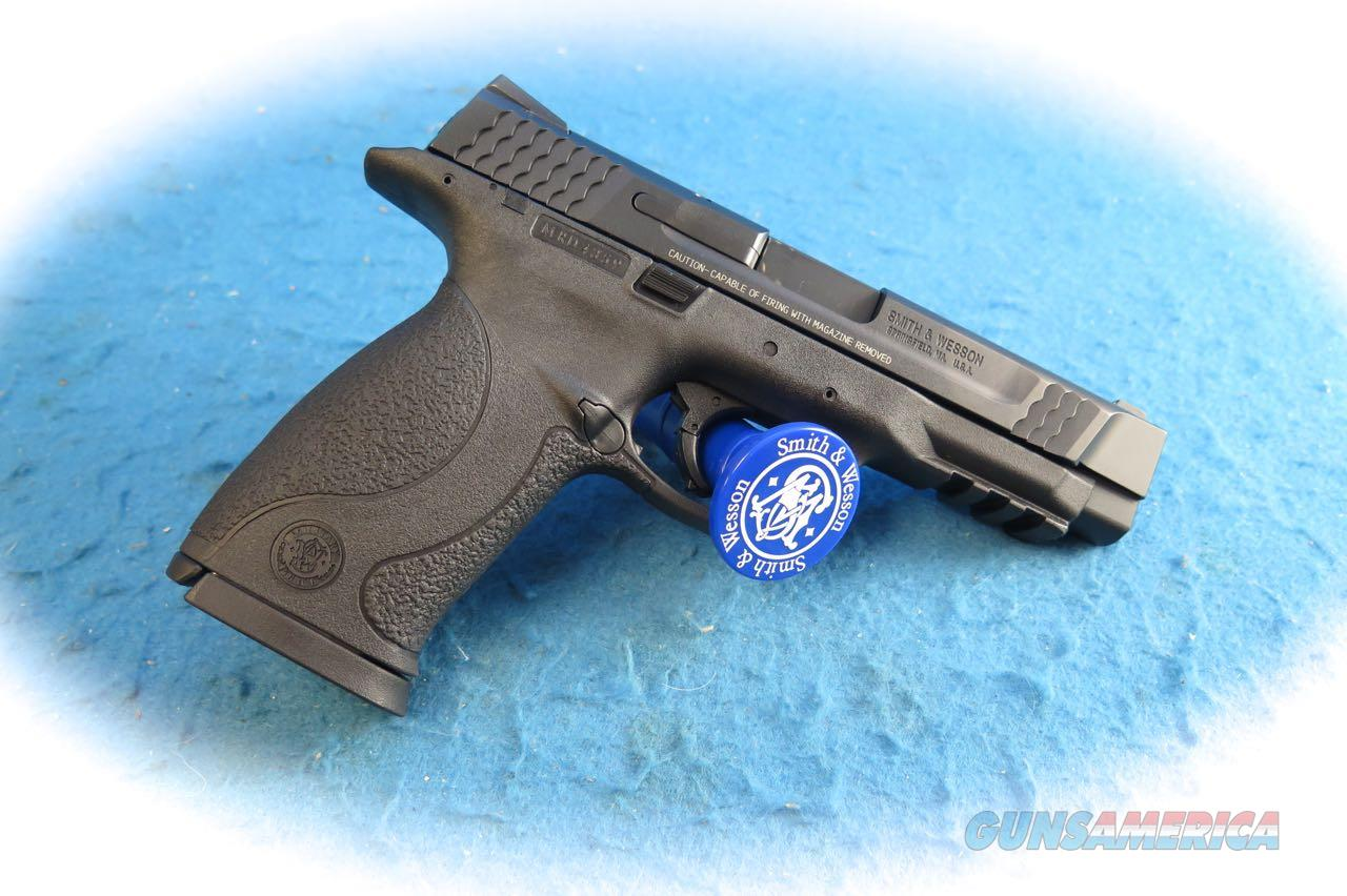 Smith & Wesson M&P45 .45 ACP Pistol Full Size **Used**  Guns > Pistols > Smith & Wesson Pistols - Autos > Polymer Frame