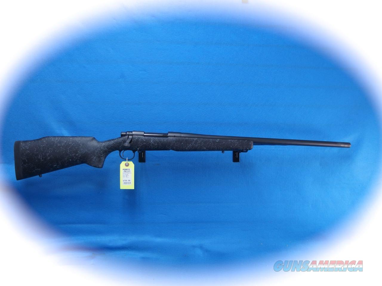 Remington Model 700 Long Range Bolt Action Rifle .300 Rem Ultra Mag **New**  Guns > Rifles > Remington Rifles - Modern > Model 700 > Sporting