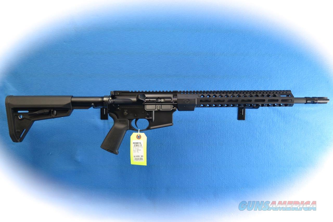 FNH FN 15 Tactical II 5.56mm Semi Auto Rifle **New** Guns > Pistols > FNH - Fabrique Nationale (FN) Rifles > Semi-auto > FN 15