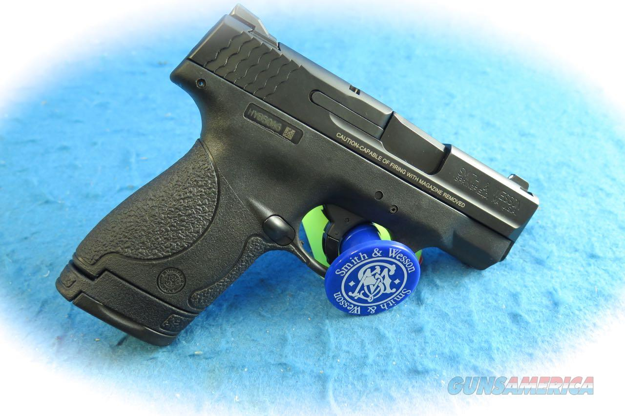 Smith & Wesson Shield 9mm Pistol SKU 180021 **New** On Sale  Guns > Pistols > Smith & Wesson Pistols - Autos > Shield