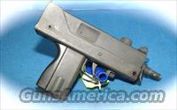 Ingram MAC Model 10A1 9mm Pistol **USED**  Guns > Pistols > Mac-10 Pistols