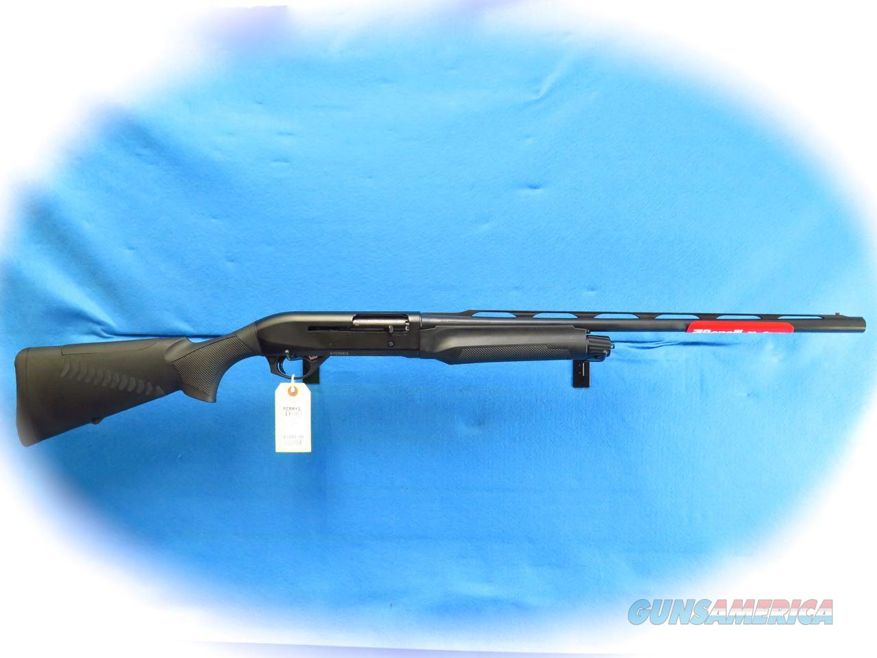 "Benelli M2 20 Ga. Semi Auto Shotgun Black Synthetic 24"" BBL Model 11097  **New**  Guns > Shotguns > Benelli Shotguns > Sporting"