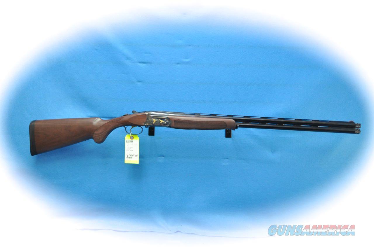 Franchi Instinct LX 20 Ga. O/U Shotgun Model 41170 **New**  Guns > Shotguns > Franchi Shotguns > Over/Under > Hunting